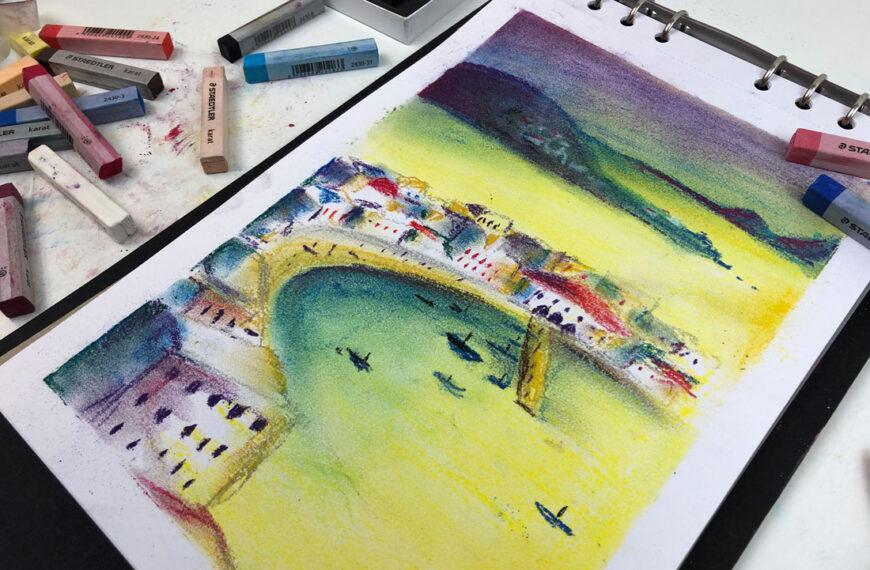 Toolbox Tuesday #7 – crayons